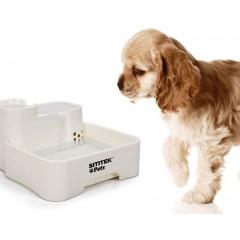 Автопоилка SITITEK Pets Aqua 2 для животных