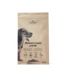 Джуниор (Junior) -  Magnussons Junior (Meat&Biscuit) - 4,5 кг