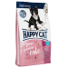 Happy Cat Сухой корм для котят Junior Grainfree Утка 4кг