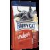Happy Cat Сухой корм для кошек Indoor Альпийская говядина 10кг