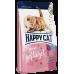 Happy Cat Сухой корм для котят Junior Птица 1,4кг
