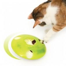 Игровой диск для кошек Catit Play Treat Spinner