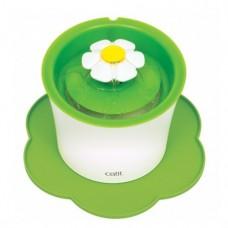 Коврик для фонтанов зеленый