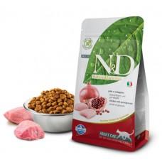 N&D Cat Chicken & Pomegranate Adult - 1,5 кг - Курица, гранат - для взрослых кошек