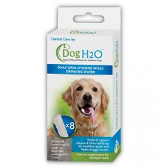 """Таблетки для гигиены полости рта DENTAL CARE для поилок Feed-Ex """"CatH2O"""" и """"DogH2O"""". 8 шт."""