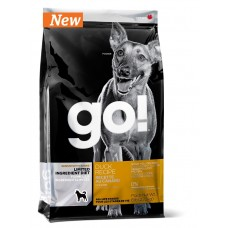 Беззерновой корм для щенков и собак с цельной уткой для чувствительного пищеварения - 5,44 кг - Sensitivity + Shine Duck Dog Recipe, Grain Free, Potato Free