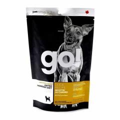 Беззерновой корм для щенков и собак с цельной уткой для чувствительного пищеварения - 230 г - Sensitivity + Shine Duck Dog Recipe, Grain Free, Potato Free
