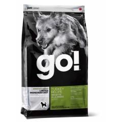Корм беззерновой для щенков и собак с индейкой для чувствительного пищеварения - 11,35 кг - Sensitivity + Shine LID Turkey Dog Recipe