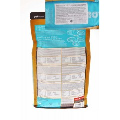 Корм беззерновой для взрослых собак крупных пород с индейкой, уткой и овощами - 11,35 кг - Fresh Adult Large Breed Recipe Grain Free