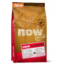 Корм беззерновой для взрослых собак со свежим мясом ягненка и оленины - 11,35 кг - Grain Free Red Meat Adult Recipe DF