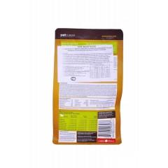 Корм беззерновой для малых пород всех возрастов с индейкой, уткой и овощами - 230 г - Fresh Small Breed Recipe Grain Free