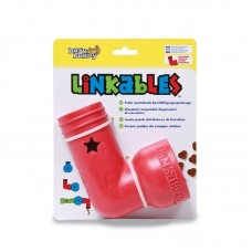 Игрушка Busy Buddy LINKABLES ELBOW - DOG PUZZLE TOY