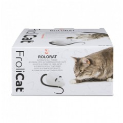 FroliCat® ROLORAT™ Automatic Cat Teaser