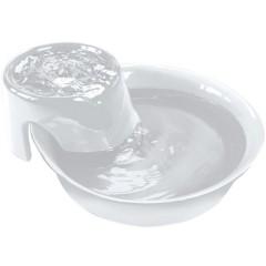 Питьевой фонтан для животных Big Max, керамические - 3,5 л