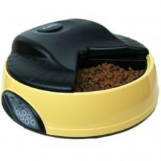 Автокормушка для кошек и собак FEED-EX PF1Y с емкостью для льда