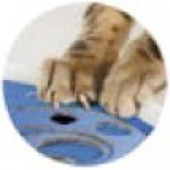Когтеточка CATIT DESIGN SENSES с отверстиями для лакомств