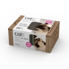Массажер для кошек с креплением к стене