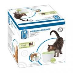 Питьевой фонтанчик для кошек CATIT - 3 л