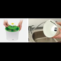 Питьевой фонтанчик цветок CATIT SENSES 2.0 (3 л)