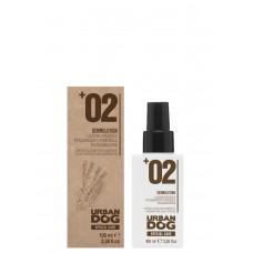 02 DERMO Шампунь Urban Dog от дерматитов 200 мл