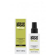 Ароматизатор Urban Dog с ароматом ванили 100 мл придает шерсти блеск не влияя на природные процессы!