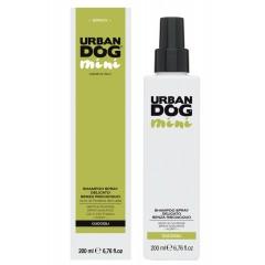 Шампунь-спрей Urban Dog без ополаскивания для щенков и стареющих собак 200 мл
