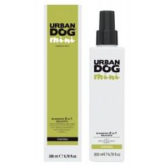 Шампунь 2 в 1 Urban Dog нежного действия для щенков и стареющих собак 200 мл