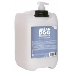 Шампунь 2 в 1 Urban Dog питающего действия для короткошерстных собак 5 л