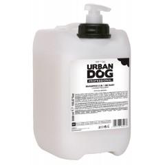 Шампунь 2 в 1 Urban Dog BE EASY для частого применения 5 л