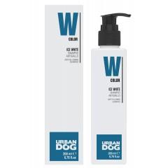 ICE WHITE Шампунь Urban Dog от пожелтения шерсти 200 мл