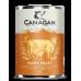 Консервы для собак - CANAGAN полнорационный влажный корм для щенков, цыпленок и говядина - 400г