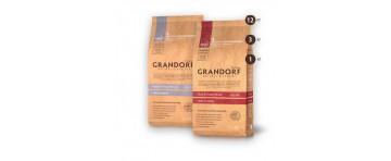 Сухие беззерновые корма GRANDORF