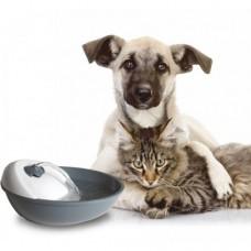 Автоматическая поилка FEED-EX SPRING для кошек и собак мелких пород