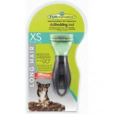 Furminator для собачек карманных длинношерстных пород - Long Hair Tool Toy - 3 см