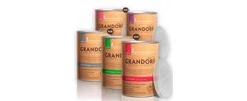 КОНСЕРВЫ ДЛЯ СОБАК GRANDORF - Sensitive Formula (Италия)