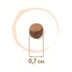 Сухой корм для собак Rich & Sensitive - Lamb & Rice Adult Mini (Ягненок с рисом для взрослых собак мелких пород)  - 3 кг
