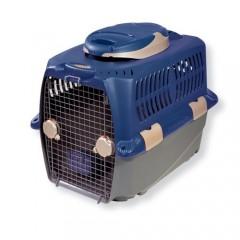 Перевозка для собак Pet Cargo 900, Размеры: 82*123*90 см (в комплекте миска для воды)