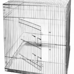 Данко Клетка Складная Для Собак Клс-5 90*60*60 См