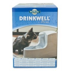 Питьевой фонтан Drinkwell® Mini, 1,2 л.