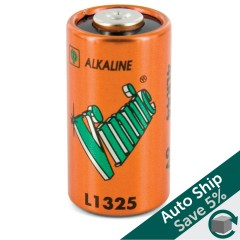 Батарейка алкалиновая 6 вольт