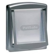 Дверца Original 2 Way средняя, серебренная