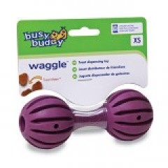 Игрушка Busy Buddy® Waggle™ - X-Small