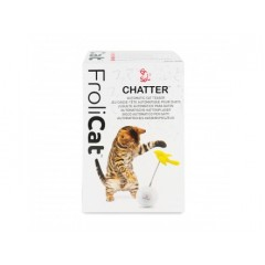 CHATTER (птичка) Interactive Toy EU