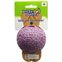 Игрушка Busy Buddy® Biscuit Bouncer™ - Medium
