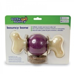 Игрушка Busy Buddy® Bouncy Bone™ - Medium/Large