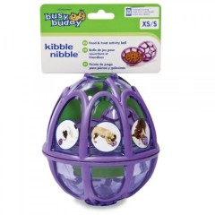 Игрушка Busy Buddy® Kibble Nibble™ - Feeder Ball - Small
