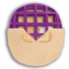 Купить уникальную безопасную игрушку для собак Busy Buddy Pogo Plush Bass - Small