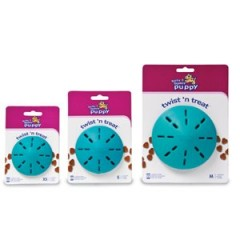 Игрушка Busy Buddy® Puppy Twist 'n Treat™ - Medium