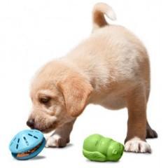 Игрушка Busy Buddy® Puppy Twist 'n Treat™ - X-Small