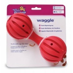 Игрушка Busy Buddy® Puppy Waggle™ - Medium